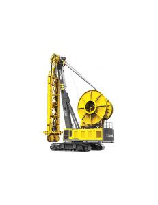 Фреза гидравлическая XCMG XTC80