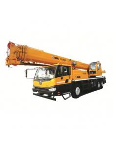 Автокран шоссейный XCMG QY25K5S