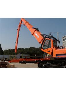 Экскаватор-разрушитель Doosan S500LC-V Demolition
