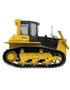 Трактор ТМ 10.00 ГСТ12