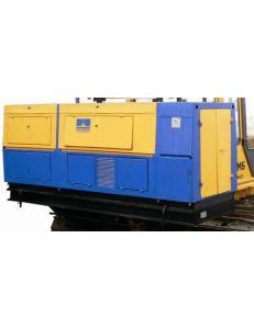 Сварочная навесная установка на трактор УСН-2х2501-02В