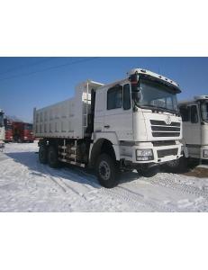 Самосвал Shaanxi SHACMAN 6X6 SX3315DR385 F3000