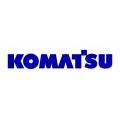 Трубоукладчики KOMATSU