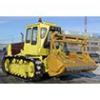 Завод ДСТ-УРАЛ выпустил новый тип трактора с мульчером