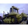 Бульдозеры ТМ10.12 ГСТ12 отправились в Якутию