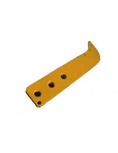 Нож средний ДЗ-180, ДЗ-143 225.07.04.00.005 (наплавка)