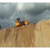 Эксплуатация бульдозеров на песке, гидронамыве и грунтах I-II категории