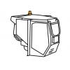 Выше ГОСТа: обзор кабины на технике второго поколения ДСТ-УРАЛ