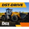 DST-DRIVE в День машиностроителя: завод отметил праздник демонстрацией техники