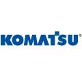 Бульдозеры Komatsu