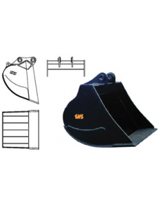 Ковш SD для сыпучих веществ