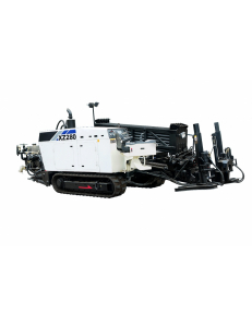 Самоходная буровая установка ГНБ XCMG XZ280