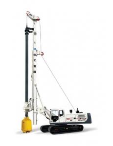 Роторная буровая установка XCMG XR250