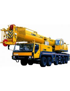 Автокран шоссейный XCMG QY130K-I