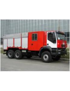 Пожарная автоцистерна АЦ- 5,0-70