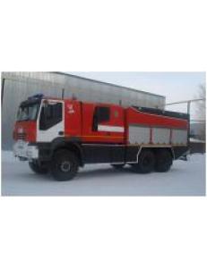 Пожарно-спасательный автомобиль ПСА-С