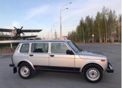 Аренда Легковой автомобиль 4х4 на сутки